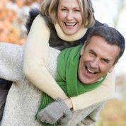 hugging geriatrics