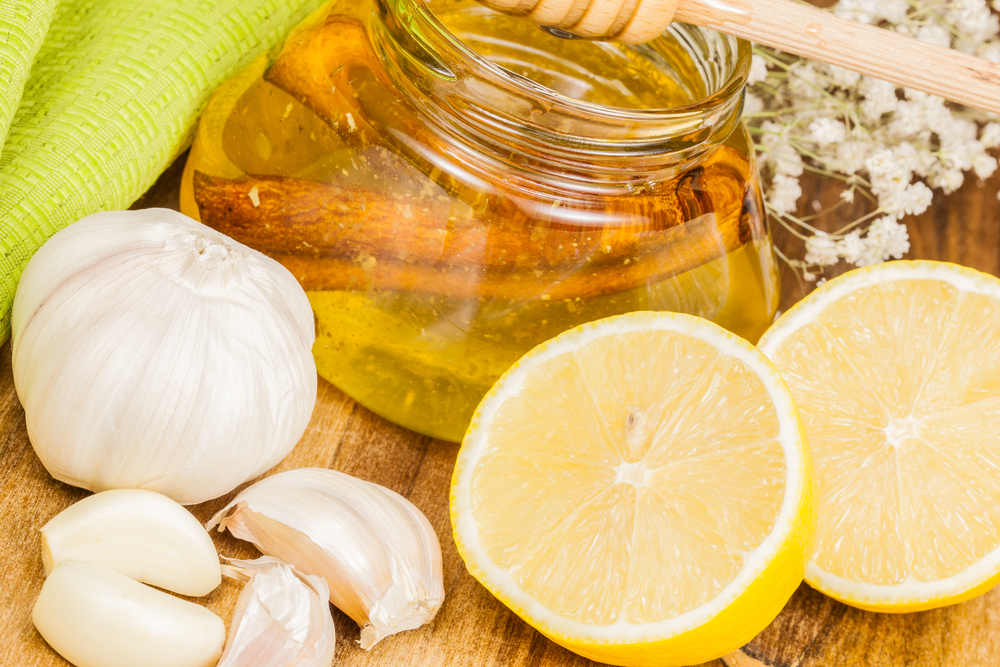Natural and effective way to clear and prevent mucus build-up