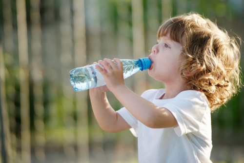 How dangerous is bottled water?