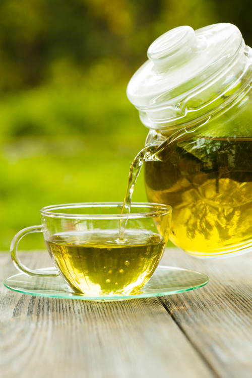 Is Black Tea A Natural Diuretic